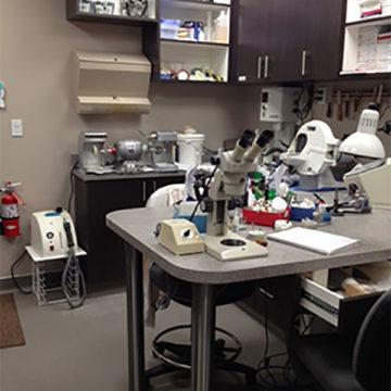 Dental Laboratory Northwest Prosthodontics