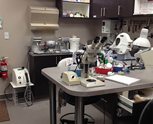 Dental Laboratory Northwest Prosthodontics