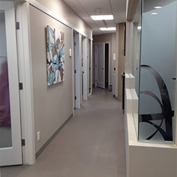 Dental Clinic Room