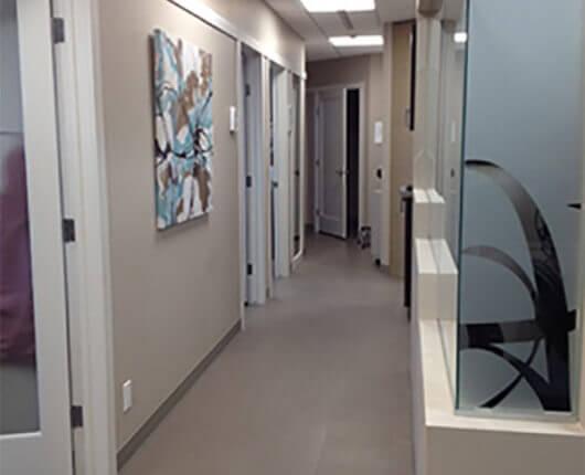 Dental Clinic Room