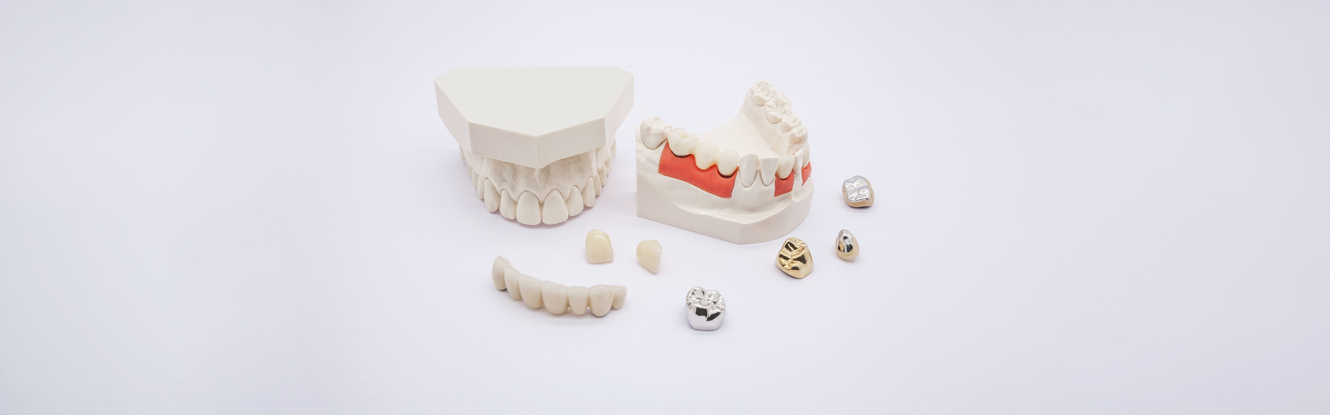 Porcelain or Zirconia- Which Material is Right for You?