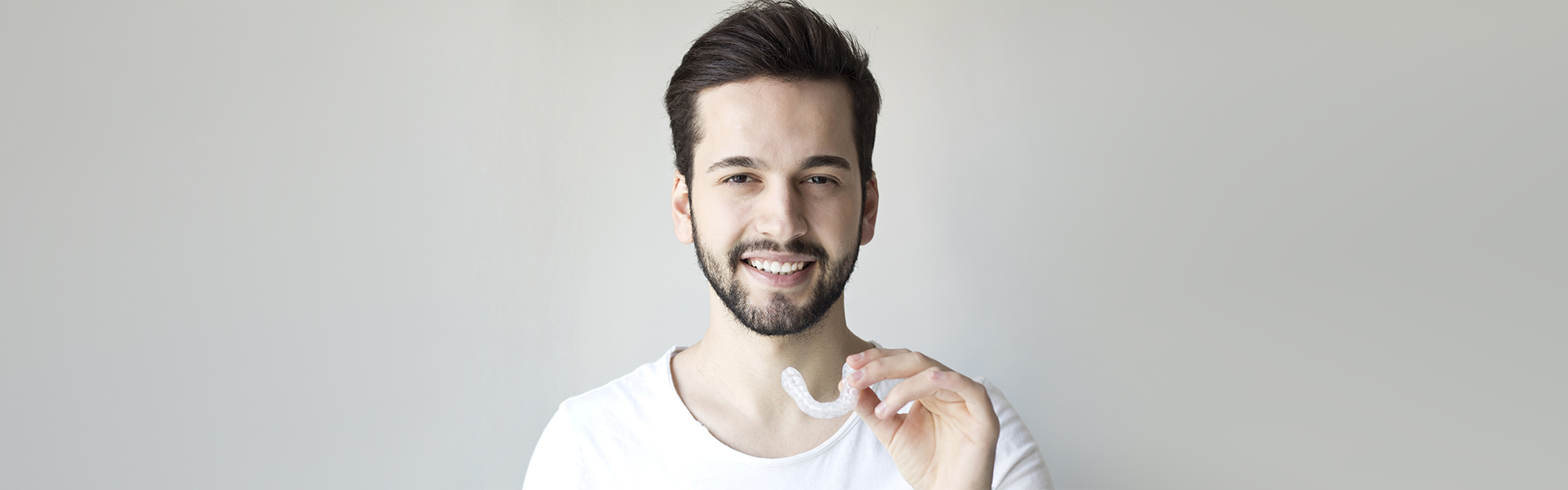 How Does The Clear Aligners Treatment Work?